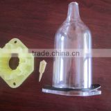 haiyu oil cup , oil cup used on test bench new machine