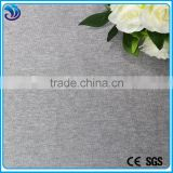 cotton polyester blend cvc french terry brushed fabric knit fabric for wear                                                                         Quality Choice