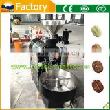 OEM commercial coffee roasters for sale/industrial coffee roaster Manufacturers wholesale
