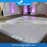 make cheaper wedding portable starlit RGBW led dance floor                                                                         Quality Choice