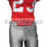 High Quality Tackle Twilled American Football Uniforms At BERG