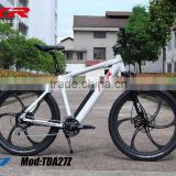 Magnesium Aluminum Alloy wheelset for electric bicycle                                                                         Quality Choice