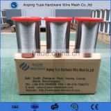 hot sale 201 Material Stainless Steel Wire (spool or coil)