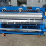 Stable Operation&Best Price Full Automatic Stainless Steel Welded Wire Mesh Machine(In Roll)