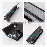 Wholesale Cheap Universal Custom Carbon Fiber License Plate Frame for Sell