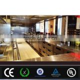 The Commercial Kitchen Project For Used Outdoor/indoor Catering Equipment Guangzhou For Sale