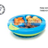baby bowl, kids keep warm bowl, food warmer bowl, thermos food bowl
