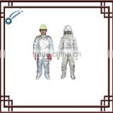 EN469 fire suit SRO-RFG heat-resistant protective clothing for firefighting thermal insulation fabric