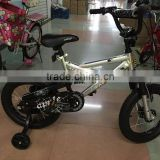 14 inch children bicycle/ cheap bmx kids bicycle