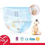 Popular Hot sell disposable baby diapers,cheap price sleepy baby diaper manufacturers in china
