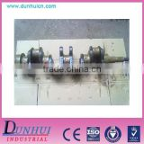 The cast iron crankshaft grinder for taiwan auto part
