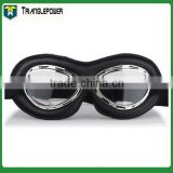 Military goggle for man, anti-fog and anti-scratch hard coating