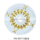 polyurethane /pu foam material ceiling tiles/ ceiling medallions
