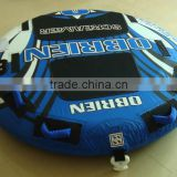 INFLATABLE SNOW SLED / WATER SKI / WATER TUB TUBE