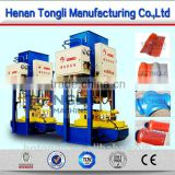 Direct Manufacturer Top Class roof tile making machine concrete for sale