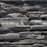 landscaping stone slate tiles for exterior and interior wall home depot