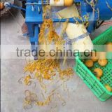 2015 Most competitive apple peeling machine