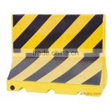 Plastic Traffic Barrier Water Filled