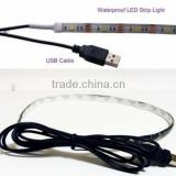 RGB 5050 rgb 60leds light 6v led strip 6volt led light strips 5v led tape