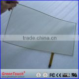 "GreenTouch 19"" 16:10 raito 4 wire resistive touch film"