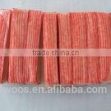 seafood supplier Imitation surimi crab stick