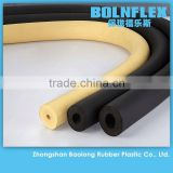 Reinforced High Strength thermal insulating rubber foam tube for air-conditioning duct system
