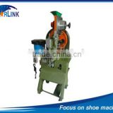 STARLINK Big Buttonhole eyelet punching machine for tarpaulin, fabric, curtain