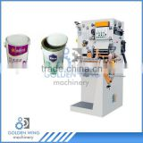 Semi-automatic Welder/Welding Machine for 1-5L Round Pail Bucket Metal Tin Can Body Making