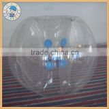 bumper ball crazy loopyball/soccer bubble ball/football costume