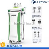 fast Effective Multifunctional Laser Lipolysis Machine/Criolipolysis fat freezing slimming machine