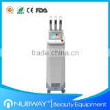 hair removal skin rejuvenation IPL laser machine with low price 3 handles e light rf ipl laser machine