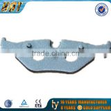 2014 HOT SALE Auto and Truck Disc Brake Backing plate of Brake pad