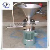 Hot selling Leabon Small Vertical Peanut/Sesame/Jam Butter Colloid Mill/Grinder Peanut Butter Making Mill Machine