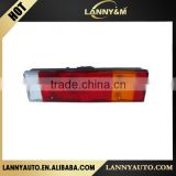 European heavy truck parts 8191748 Combination rearlight tail lamp for volvo