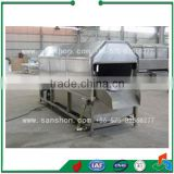 Advanced Vegetables And Fruits, Potatoes, Cassavas, Beetroot, Roller Washing machine