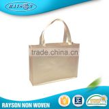 China Alibaba Recycle Polypropylene Custom Tote Bags No Minimum With Logo