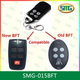 Compatible BFT MITTO 2 , 4-channel remote control, 433.92Mhz Rolling code