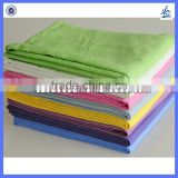Micro Fibrer Yarn Quick Dry Chamois Pva Cooling Pet Towel Wholesale