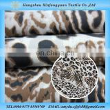 Leopard Tencel Fabric
