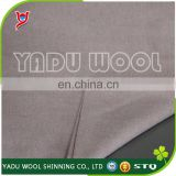 wool/polyamide fabric, textile wool fabric, lambs wool fabric for garment