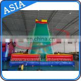 Cheer Amusement Indoor Inflatable Sport Game Inflatable Climbing Wall