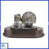 resin basketball award sport souvenir gifts