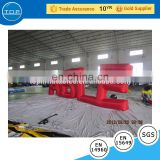 TOP Inflatable wedding letter or words decoration,new giant decorative inflatable letters use for outdoor