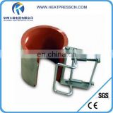 Big size silicon heating mat for mug heat transfer machine