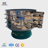 Automatic Vibrating Filter Screen Machine Vibrating Filter Screen Machine Made In China