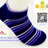 OEM  men socks , 100% cotton socks with high performance