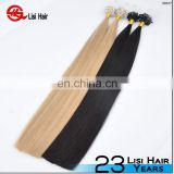 100 remy 32 inch micro ring hair extensions