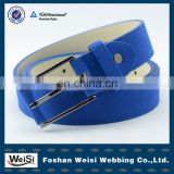 Good Quality Stylish Women PU Belt Factory