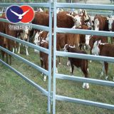 Hot sale galvanized horse fence cheap cattle panels for sale