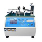 Switch Socket and Plug Life Testing Machine